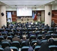 اولین همایش ملی یافته های نوین در علوم انسانی و امنیت اجتماعی- دادگستری کل استان البرز- دی 95